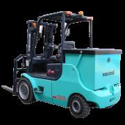 Xe nâng điện 5 tấn Maximal FB50