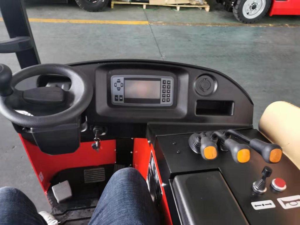 Xe nâng điện Reach Truck Maximal