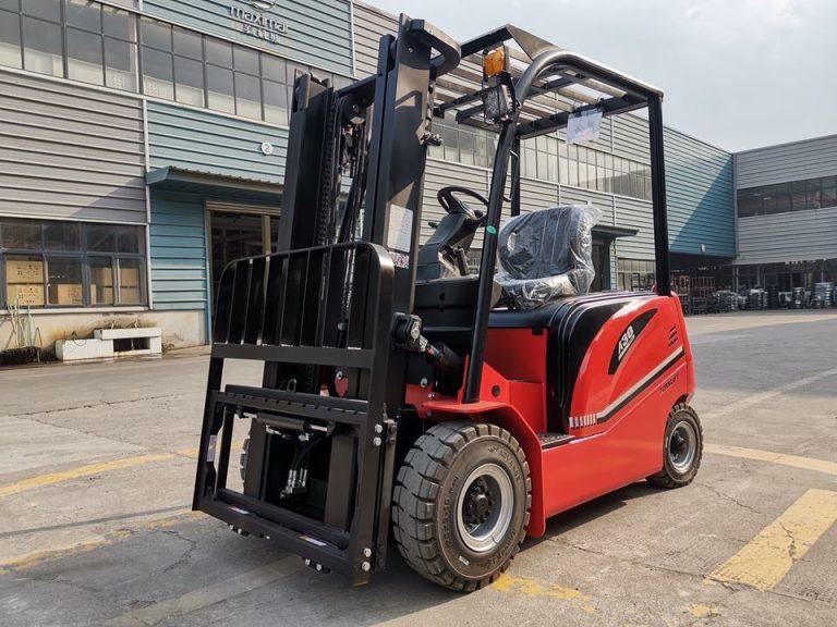 Xe nâng điện 3 tấn Maximal FB30