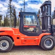 Xe nâng dầu diesel Maximal FD120