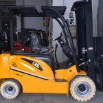 Xe nâng điện 3,5 tấn Maximal FB35