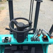 Xe nâng dầu diesel FD18