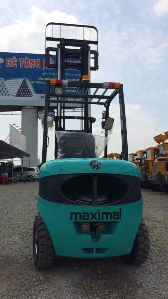 xe nâng dầu 1,8 tấn Maximal FD18