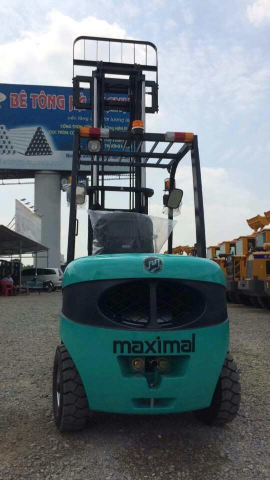 Xe nâng dầu Maximal FD18