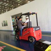 Xe nâng điện Maximal 1,8 tấn FB18