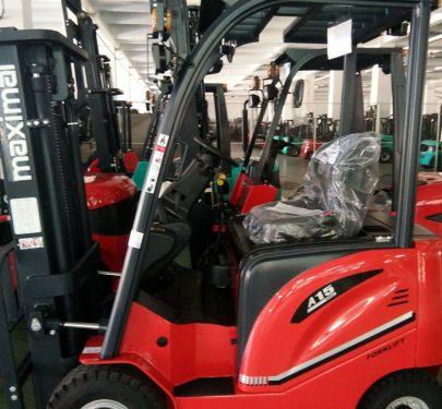 Xe nâng điện Maximal 1,5 tấn FB15-A