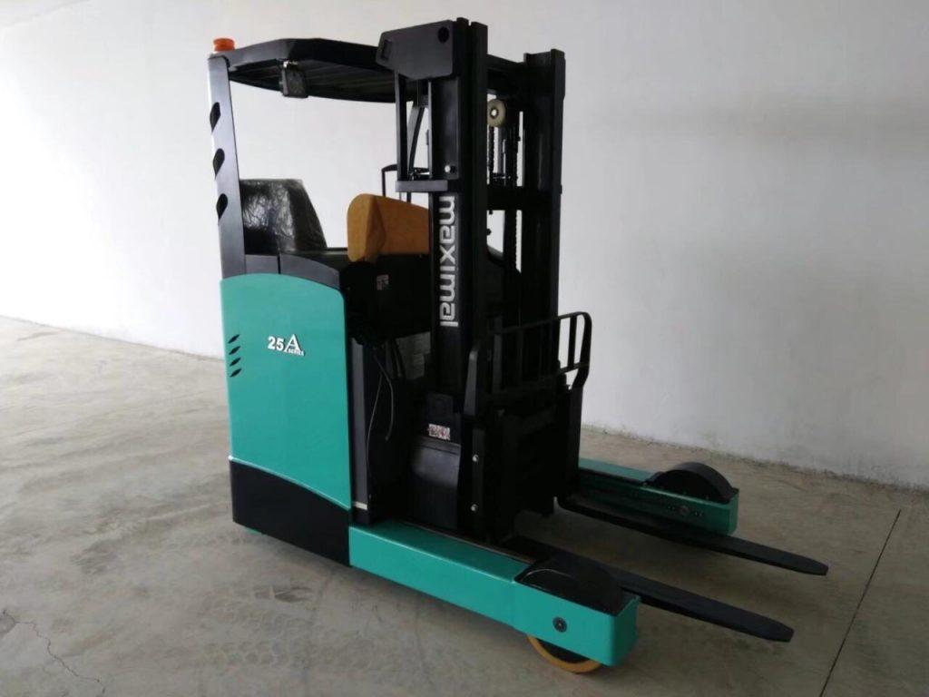 Xe nâng Reach Truck Maximal