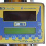 Carmix 2.5 TT