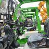 Xe nâng dầu 3,5 tấn Artison (TAILIFT)