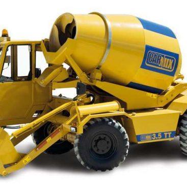 Carmix35TT