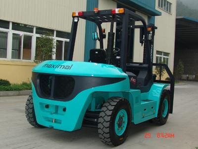 Xe nâng diesel FD50