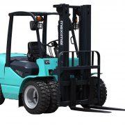 Xe nâng diesel Maximal FD40