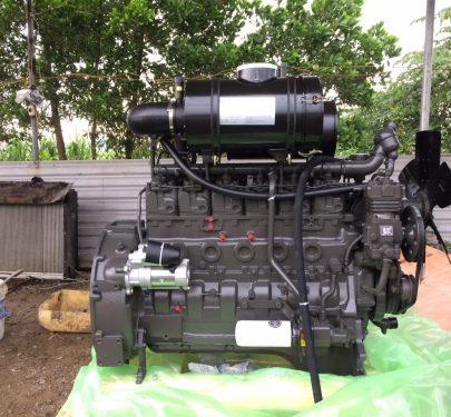 Động cơ Weichai Deuzt WD10