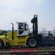 Hyster-Yale Maximal