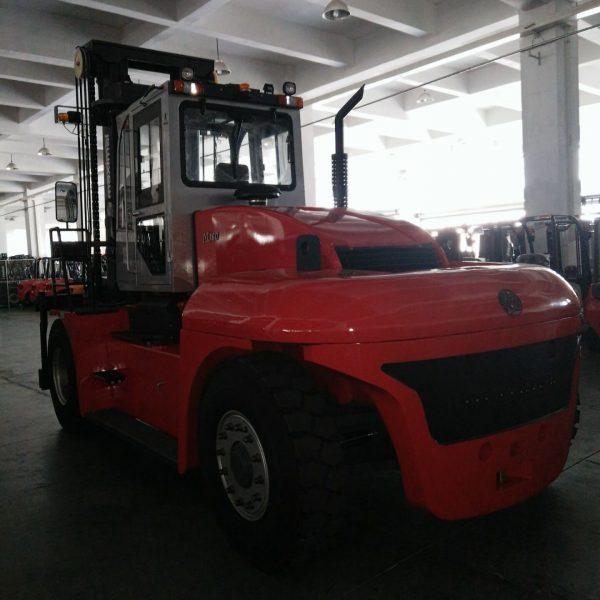 Xe nâng Maximal FD160 16 tấn