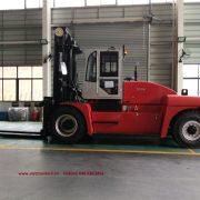 Xe nâng Hyster-Yale Maximal FD180 18 tấn
