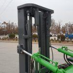 Xe nâng hàng Rongwei 3 tấn