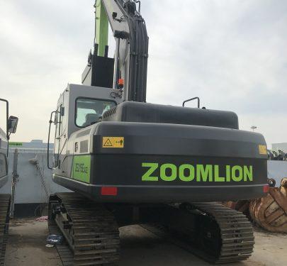 Máy xúc đào bánh xích Zoomlion ZE215E