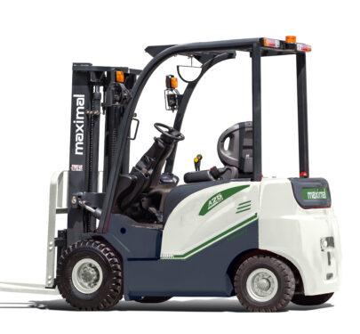 Xe nâng điện Lithium Maximal