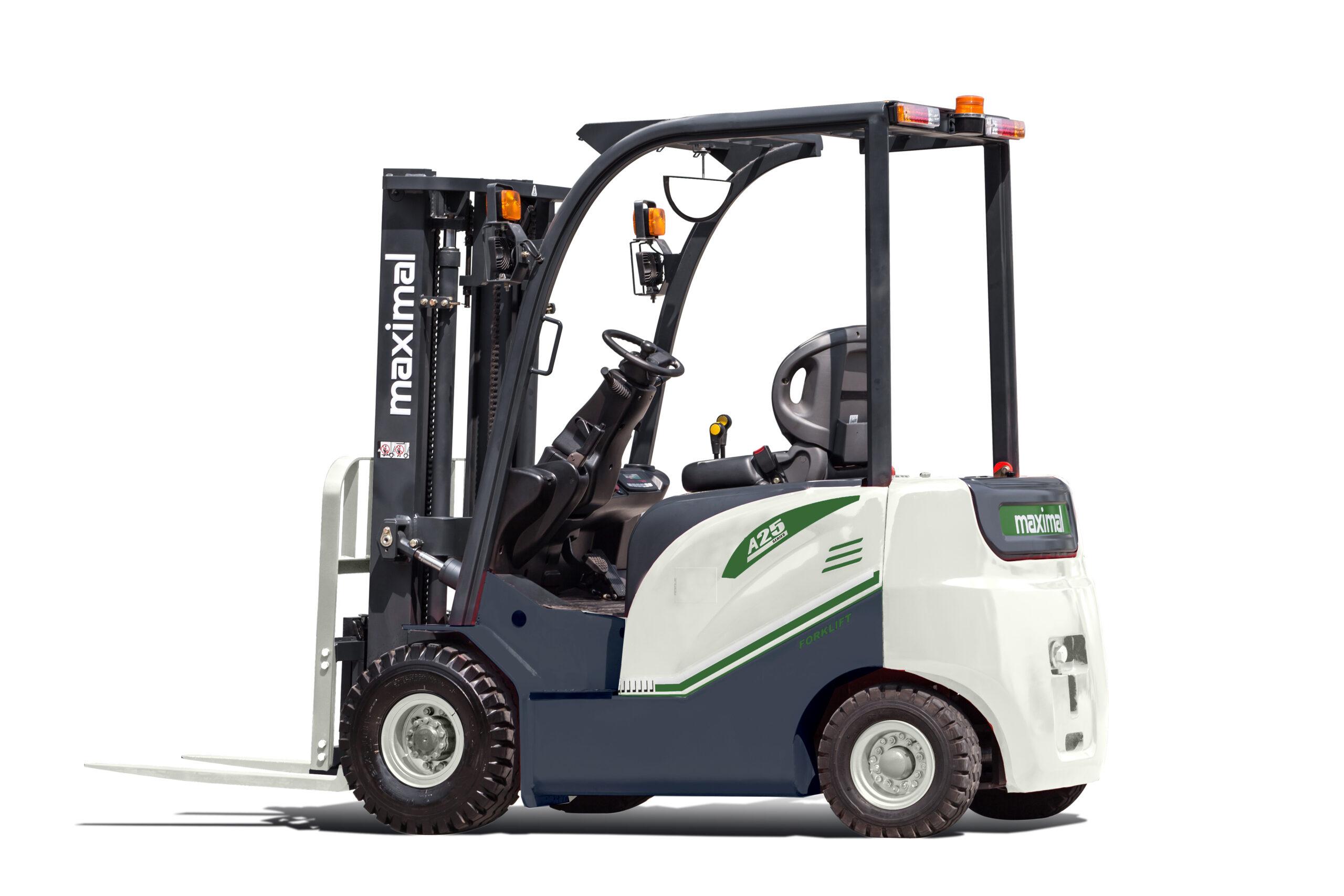 Xe nâng điện Maximal FB25 ắc quy lithium-ion